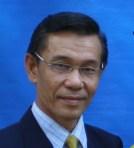 HM Yousri Nur Raja Agam