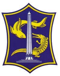 Lambang Kota Surabaya setelah Indonesia Merdeka