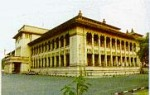 Gedung HVA (perkebunan) masih asli sampai sekarang