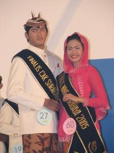 Cak dan Ning Surabaya 2006