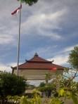 Makam WR Soepratman di TMP Khusus Rangkah, Jalan Kenjeran Surabaya
