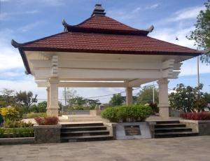 Jungkup TMP Khusus WR Soepratman